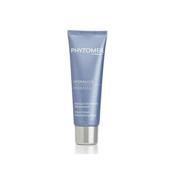Hydrasea Thirst-Relief Rehydrating Mask – Niisutav taastav näomask, 50ml