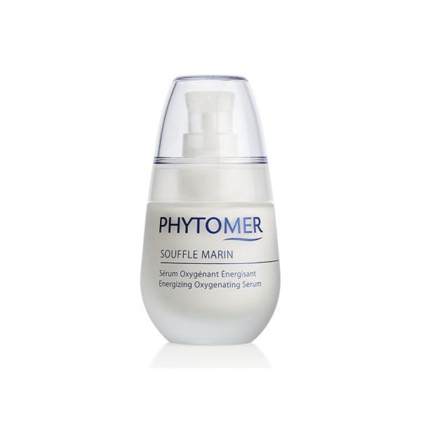 ouffle Marin Energizing Oxygenating Serum – Energiaseerum väsinud nahale, 30ml