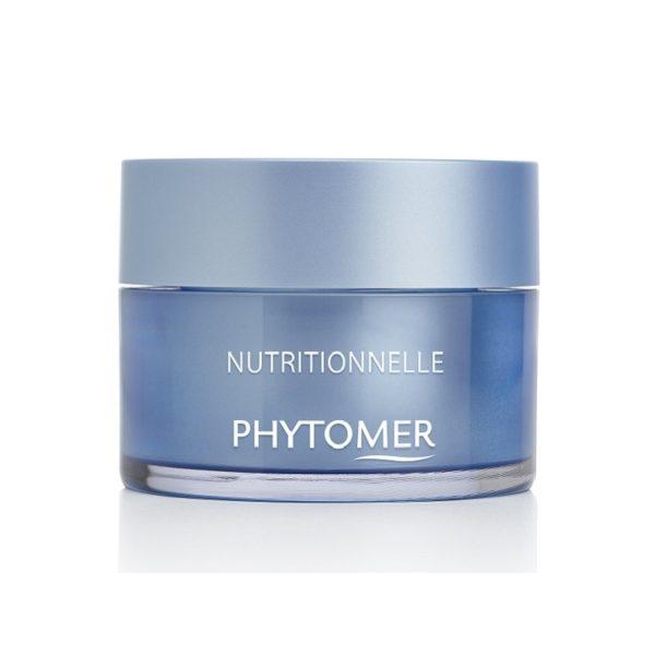 Nutritionnelle Dry Skin Rescue Cream – Toitev niisutav kreem kuivale nahale, 50ml
