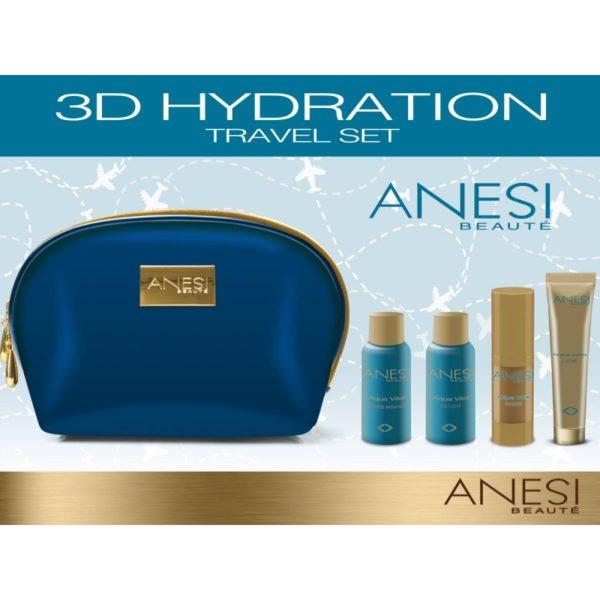 Kinkekomplekt Anesi Hydration