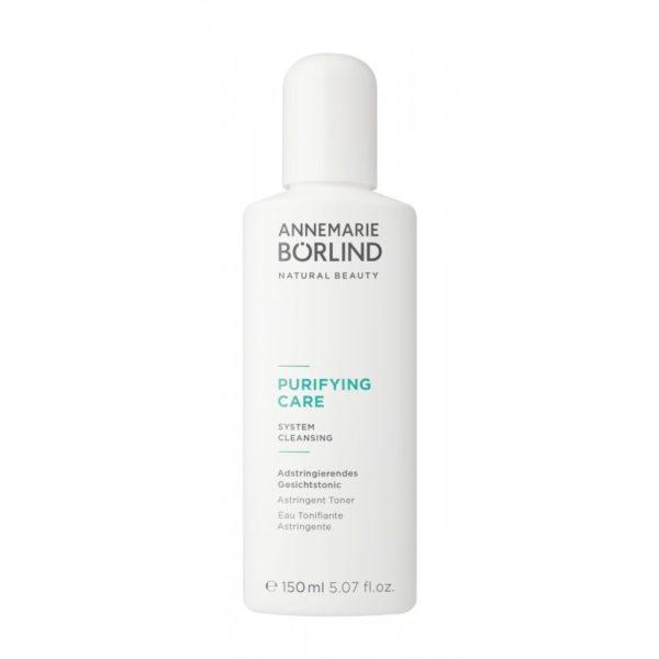 Purifying Care Astringent Toner – antibakteriaalne toonik, 150 ml