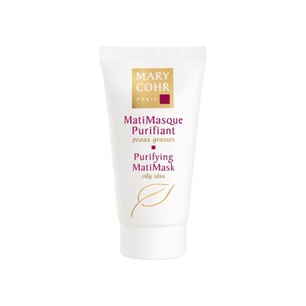 MatiMasque Purifiant - näonahka puhastav mask, 50 ml