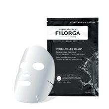 Hydra–Filler Mask –kortse siluv kangasmask, 23 g
