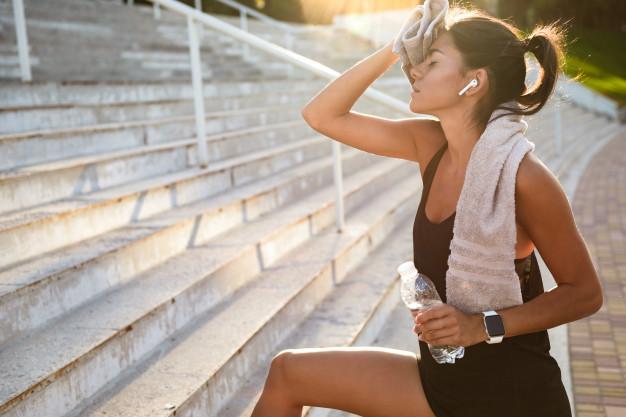 Tegeled tervisespordiga või oled professionaalne sportlane? Igal juhul vajab sinu nahk erilist hoolt.